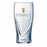 Arcoroc Guinness Glasses 570ml CE Marked (Pack of 24)