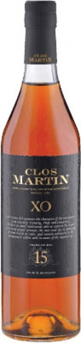 Clos Martin - XO (70cl Bottle)