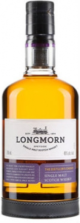 Longmorn - Distillers Choice (70cl Bottle)