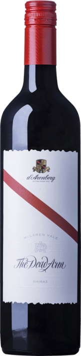 d'Arenberg - The Dead Arm Shiraz 2016 (75cl Bottle)