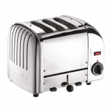 Dualit 3 Slice Vario Toaster Polished 30084