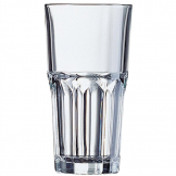 Arcoroc Granity Hi Ball Glasses 460ml (Pack of 24)