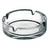 Glass Stackable Small Ashtray (Pack of 24)