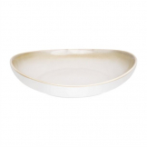 Olympia Birch Taupe Wide Bowls 208mm (Pack of 6)
