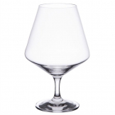 Schott Zwiesel Pure Crystal Cognac Glasses 616ml (Pack of 6)