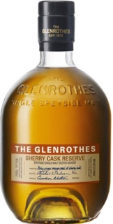 Glenrothes - Sherry Cask Reserve (70cl Bottle)