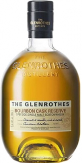 Glenrothes - Bourbon Cask Reserve (70cl Bottle)