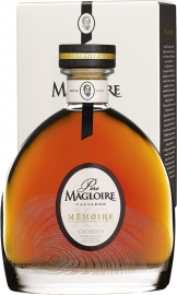 Pere Magloire - XO Memoire (70cl Bottle)