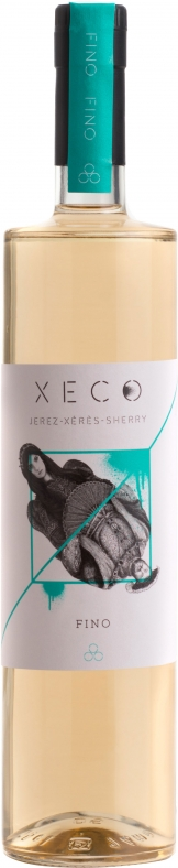 Xeco - Fino (75cl Bottle)