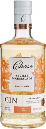 Chase Distillery - Seville Marmalade Gin (70cl Bottle)
