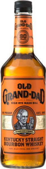 Image of Old Grandad