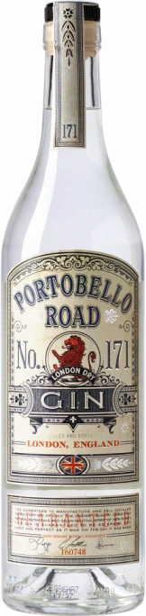Image of Portobello Road Gin - No 171