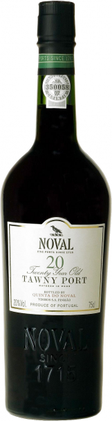 Image of Quinta do Noval - 20 Year Old Tawny
