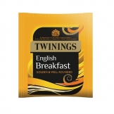 Twinings Traditional English Tea Envelopes (Pack of 300)