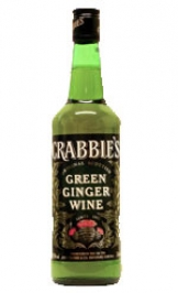Image of Crabbies - Green Ginger Wine