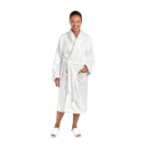 Comfort Vienna Bathrobe Large