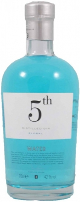 Image of 5th Gin - Water