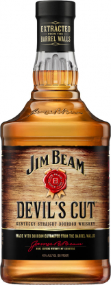 Image of Jim Beam - Devils Cut