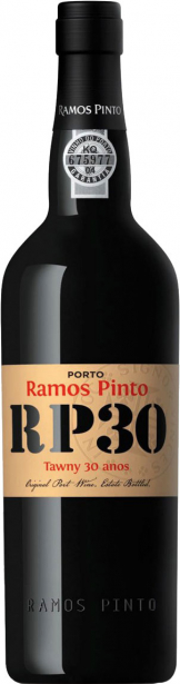 Image of Ramos Pinto - 30 Year Old Tawny
