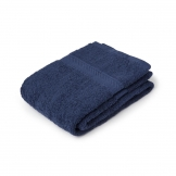 Essentials Nova Hand Towel Navy (500g)
