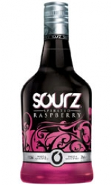 Image of Sourz - Raspberry