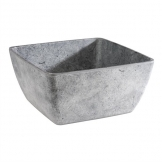 APS Element Squared Bowl 250 x 250mm 3Ltr