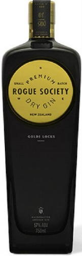 Image of Rogue Society - Scapegrace Goldilocks Gin