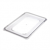 Araven Polycarbonate 1/1 Gastronorm Food Container Lid