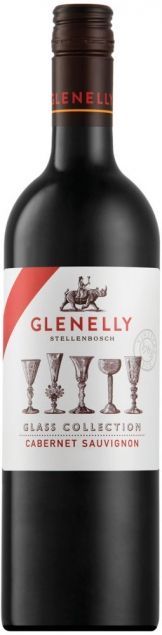 Glenelly - Glass Collection Cabernet Sauvignon 2016 (75cl Bottle)