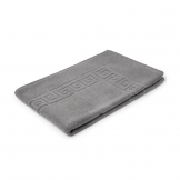 Essentials Nova Bath Mat Slate