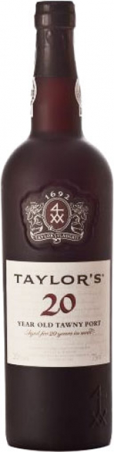 Image of Taylors - 20 Year Old Tawny