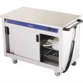 Victor Mobile Hot Cupboard HC30MS