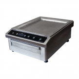 Adventys Induction Griddle BGIC 3000