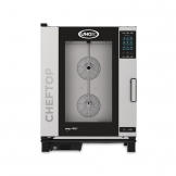 Unox Cheftop MIND Maps Plus Combi Oven 10 x GN 1/1 with Commissioning