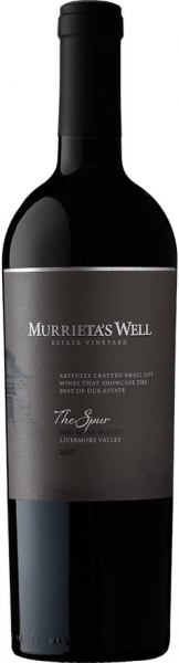 Murrieta's Well - The Spur Red 2015 (75cl Bottle)