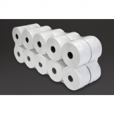 Thermal Till Rolls 44 x 70mm (Pack of 20)