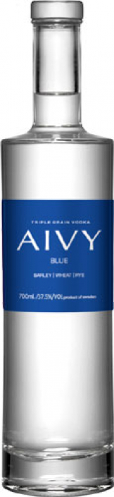 Image of Aivy - Blue