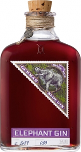 Elephant - Sloe Gin (50cl Bottle)