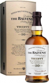 Balvenie Thirty (70cl Bottle)