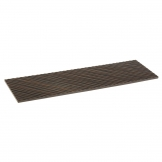 APS+ Tiles Tray Brown GN2/4