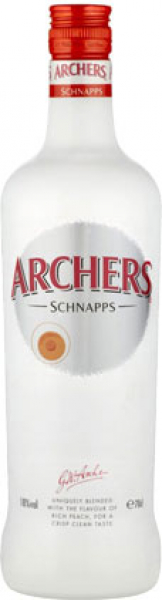 Image of Archers - Peach