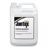 Jantex Pro Thick Bleach Concentrate 5Ltr