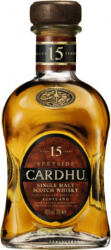 Image of Cardhu - 15 Year Old