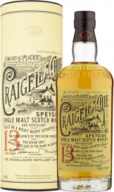 Craigellachie - 13 Year Old Whisky (70cl Bottle)