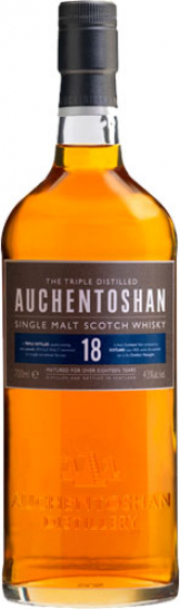 Image of Auchentoshan - 18 Year Old