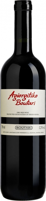 Boutari - Agiorgitiko 2016 (75cl Bottle)