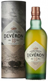 The Deveron - 18 Year Old (70cl Bottle)