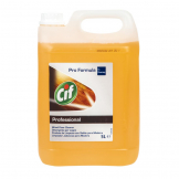 Cif Pro Formula Wood Floor Cleaner Concentrate 5Ltr (2 Pack)
