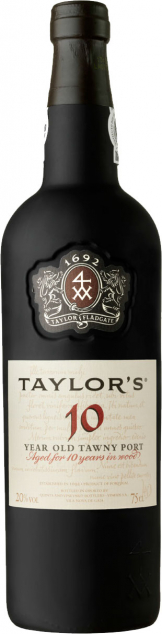 Image of Taylors - 10 Year Old Tawny