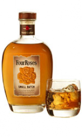 Image of Four Roses - Small Batch 45%